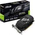 Asus GeForce GTX 1050Ti Phoenix 4GB GDDR5