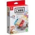 Nintendo Labo Set de Personalización Switch