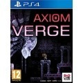 Axiom Verge: Multiverse Edition PS4