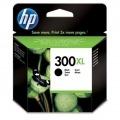 HP 300XL Cartucho Tinta Alta Capacidad Original Negro