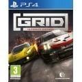 GRID Edición Ultimate PS4