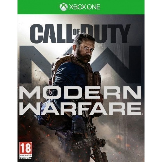 Call of Duty: Modern Warfare 3 is coming to Xbox One ...
