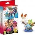 Pokémon Espada/Escudo Pack Edición Limitada Switch