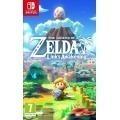 The Legend of Zelda: Link's Awakening Remake Nintendo Switch