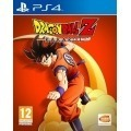 Dragon Ball Z: Kakarot PS4