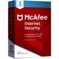 McAfee Internet Security 2018 3 Dispositivos