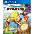 Dragon Quest: Builders 2 PS4