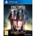 Final Fantasy XV Royale Edition PS4