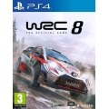 World Rally Championship 8 Edición Coleccionista PS4