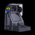 SNK Neo Geo Mini Samurai Shodown V Edición Kuroko