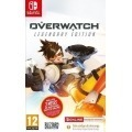 Overwatch Edición Legendary (Código descarga) Nintendo Switch