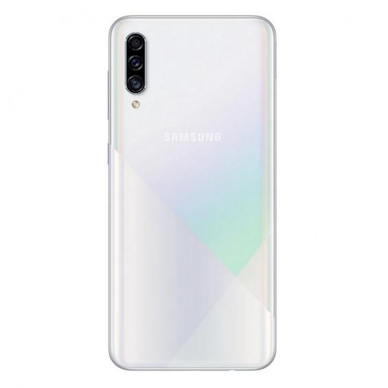 Samsung Galaxy A30s Blanco Libre - Compra Online en Costomovil