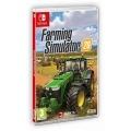 Farming Simulator 20 Nitendo Switch
