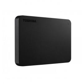 Disco Duro Toshiba Canvio Basics 2018 2.5'' 1TB USB 3.0 Negro