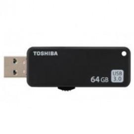 Memoria USB Toshiba TransMemory U365 64GB USB 3.0