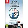Brain Training Del Dr. Kawashima Nintendo Switch