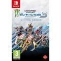 Monster Energy Supercross: El Videojuego Oficial 3 Nintendo Switch