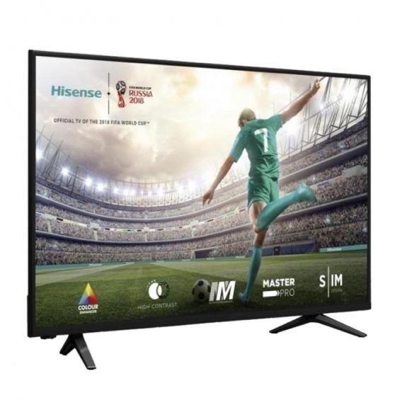 8bb7d4dcb3708 Televisor Hisense 39A5600 39
