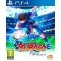 Captain Tsubasa: Rise of New Champions Oliver y Benji PS4