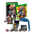 Streets of Rage 4 Signature Xbox One