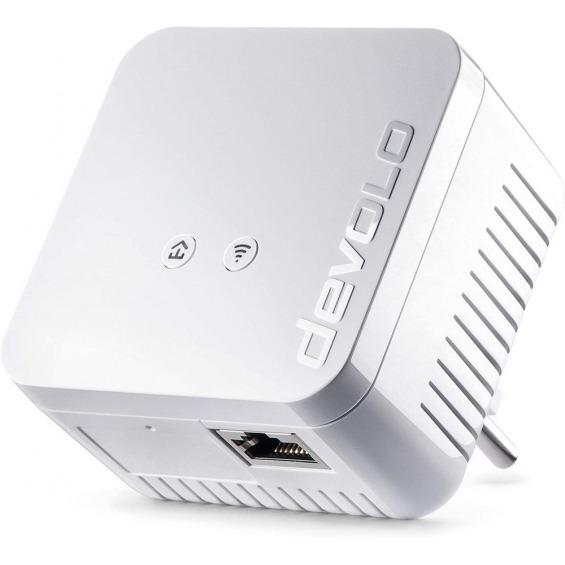 Devolo dLAN 550 WiFi PLC Adaptador Powerline - Compra
