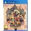 Sakuna: of Rice and Ruin PS4