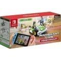 Mario Kart Live: Home Circuit Luigi Nintendo Switch