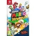 Super Mario 3D World + Bowsers Fury Nintendo Switch