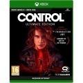 Control Edición Ultimate Xbox One
