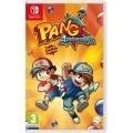 Pang Adventures Edición Buster Nintendo Switch
