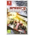 Speed 3 Grand Prix Nintendo Switch
