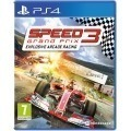Speed 3 Grand Prix PS4