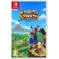 Harvest Moon One World Nintendo Switch