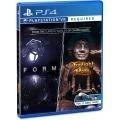 Form & Twilight Path VR PS4