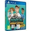 Two Point Hospital Edición Jumbo PS4