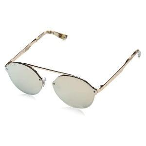 Gafas de Sol Unisex WEB EYEWEAR Marrón Rosado (ø 58 mm)