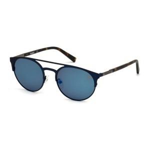 Gafas de Sol Mujer Timberland TB9120-5491D Negro (54 Mm)