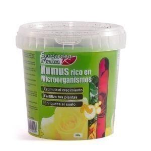 Humus Orgánico Irisana (600 g)