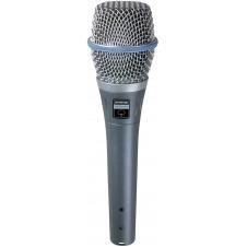 Micrófono de Condensador Vocal
