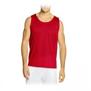 Peto Softee 77015003 Rojo (Talla única)