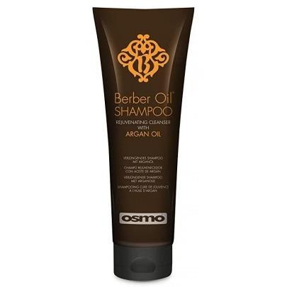 Berber Oil Shampoo. SHAMPOO REJUVENECEDOR CON ACEITE DE ARGÁN
