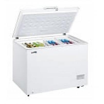 Oster - horiz freezer - 11 CUFT - White