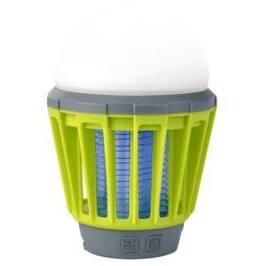 Antimosquitos Eléctrico BRIGMTON BMQ10 25 m² LED Verde