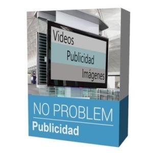 Software de Gestión NO PROBLEM Publicidad