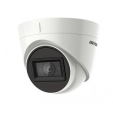 Hikvision - Surveillance camera - Dome/IP67/5MP/40mIR