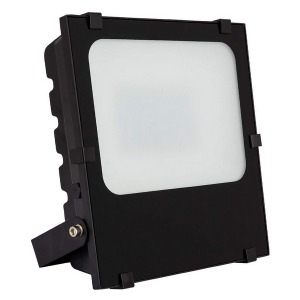Foco Proyector LED Ledkia HE Frost PRO A++ 100 W 11500 Lm (Blanco Frío 6000K - 6500K)
