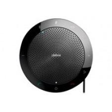 Jabra SPEAK 510+ MS - Altavoz de escritorio VoIP - Bluetooth - inalámbrico - USB