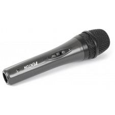 Microfono, dinamico, 600 Ohms balanceado