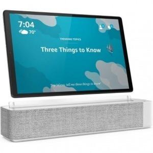 "Tablet Lenovo Tab M10 HD (2nd Gen) 10.1""/ 4GB/ 64GB/ Gris Platino/ Incluye Smart Dock"
