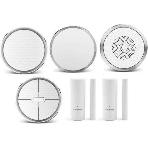 Kit alarma Smanos SM-K1